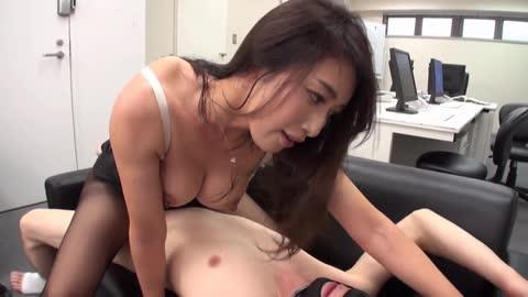 番号鸽AVSA-096屈辱權力騷擾痴女戲劇 美麗上司的權力騷擾 小早川怜子