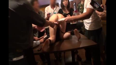 番号鸽公開BDSM調教 淺田結梨 橫山夏希 PDD-003