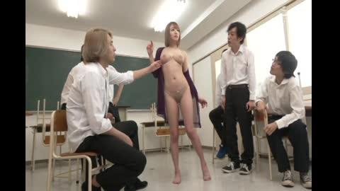 番号鸽艷麗模特兒夫人回歸外傳 濱崎真緒 VAGU-232