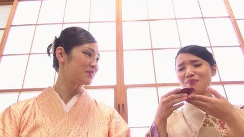 番号鸽JLZ-038姊妹蕾絲邊 把痴態影片上傳網路的姊妹 松坂美紀 東條麗美