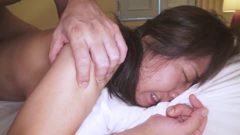 番号鸽10musume_042319_01硬尻 〜第一次肛交高潮〜