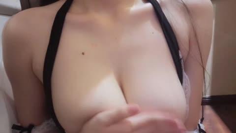 [我是你可爱的小猫]黑丝女仆 (2)
